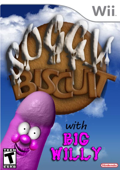 Soggy Biscuit Challenge